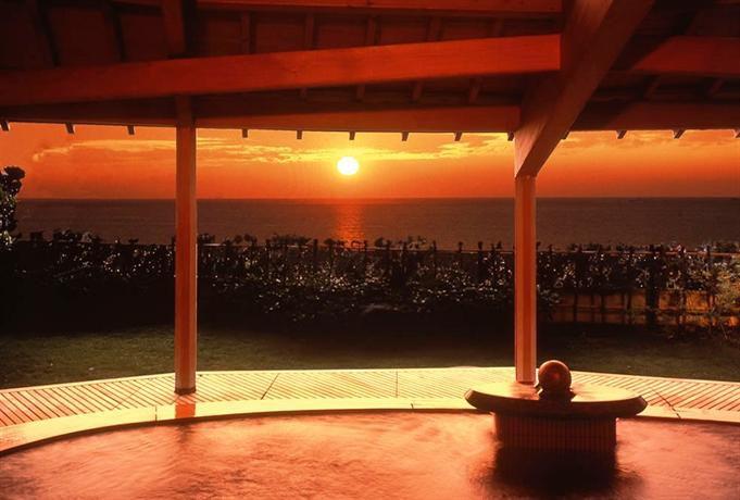 夕陽が沈むその瞬間をのがしたくない!瀬波温泉のおすすめ宿泊施設7選