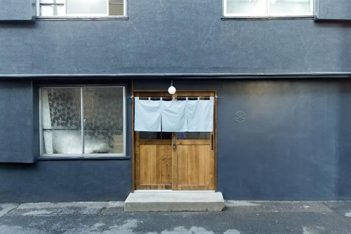 東京住み、でも東京にお泊まり。谷中のゲストハウス「hanare」の魅力