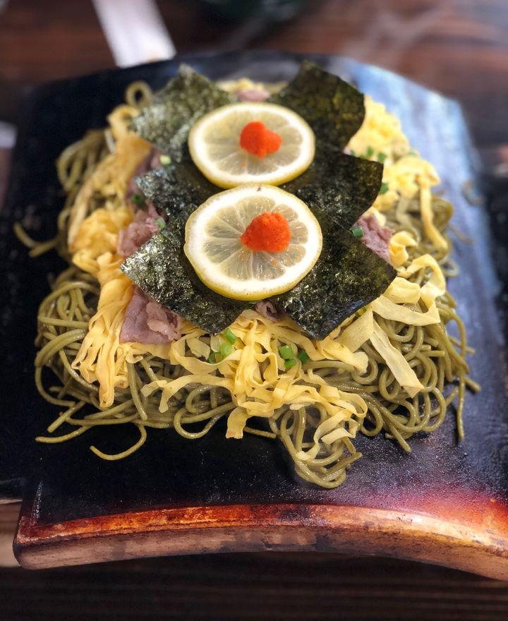 【エリア別!】年の瀬に食べたい日本全国の「ユニークなご当地そば」12選