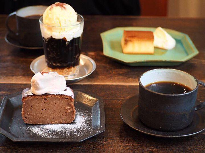 純喫茶からおしゃれカフェまで!西荻窪のおすすめカフェ15選