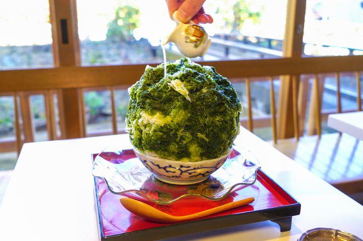 """美味しく可愛く旅したい!""""京都女子旅""""で行きたいグルメスポット10選"""