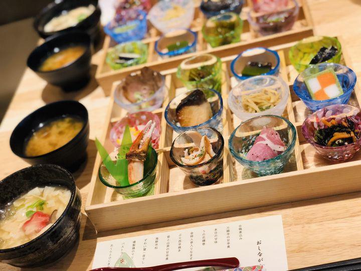 センス抜群の京都おしゃれグルメ!「京菜味のむら」のおばんざいが絶品&可愛すぎる