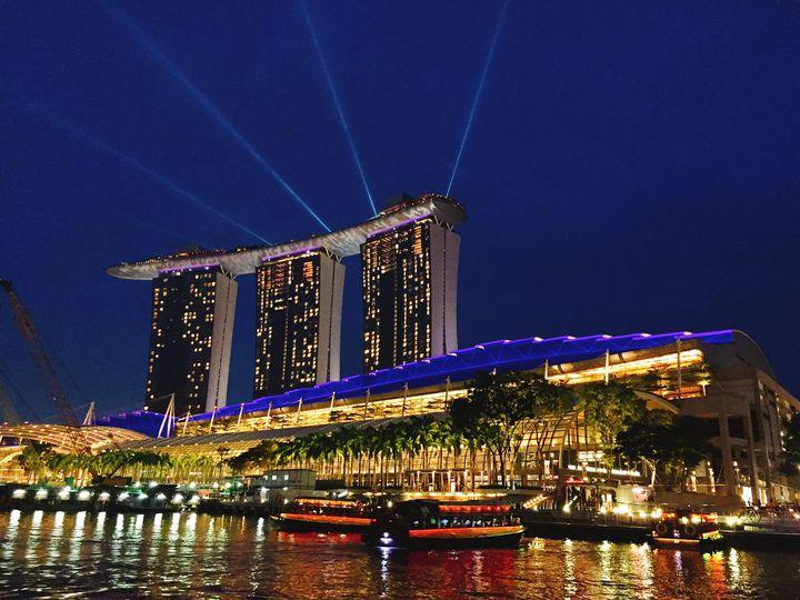 実は週末で行けちゃう!「シンガポール」を2日で満喫するオススメプランはこれだ