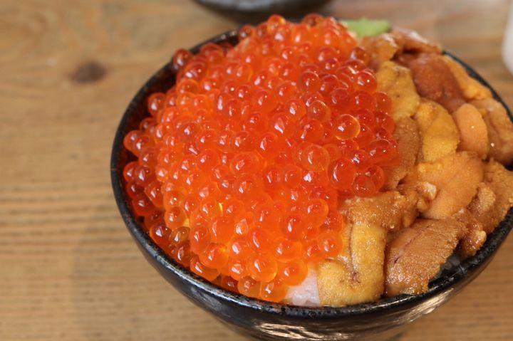 """海外旅行後に食べたくなるあの現象!東京都内の久々""""リハビリ海鮮グルメ""""7選"""