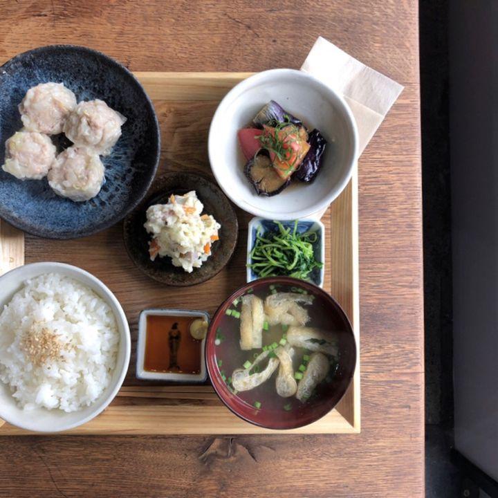 """やっぱり和食が食べたい!""""和食をいただける""""東京都内のカフェ7選"""