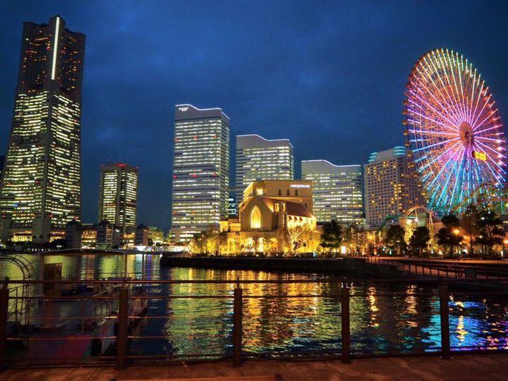 神奈川の魅力を総まとめ!神奈川の人気観光スポットランキングTOP23