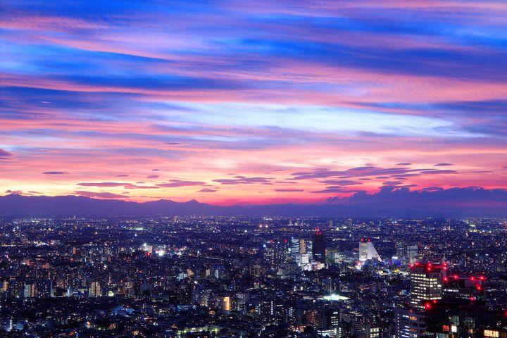 ロマンチックな雰囲気になれる!日本国内のデートで行きたい夜景スポット7選