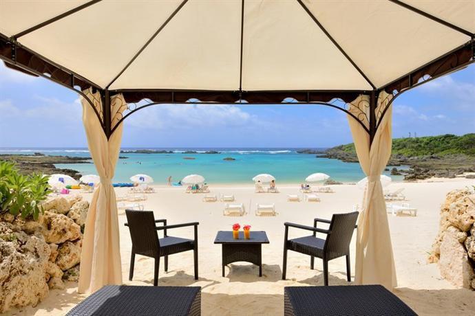 南国で素敵な時間を過ごしたい。宮古島のおすすめリゾートホテル7選