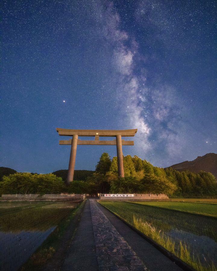これぞ日本の聖地&パワースポット!千年以上続く伝統の神社・お寺8選