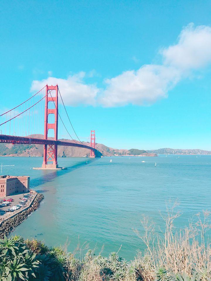 体験した筆者オススメ!カリフォルニアの絶対行くべき観光スポット7選