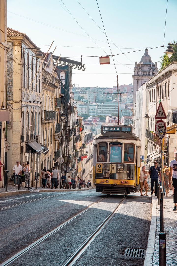 西の最果て、ポルトガルの旅へ。大人の「リスボン女子旅」で行く注目スポット10選