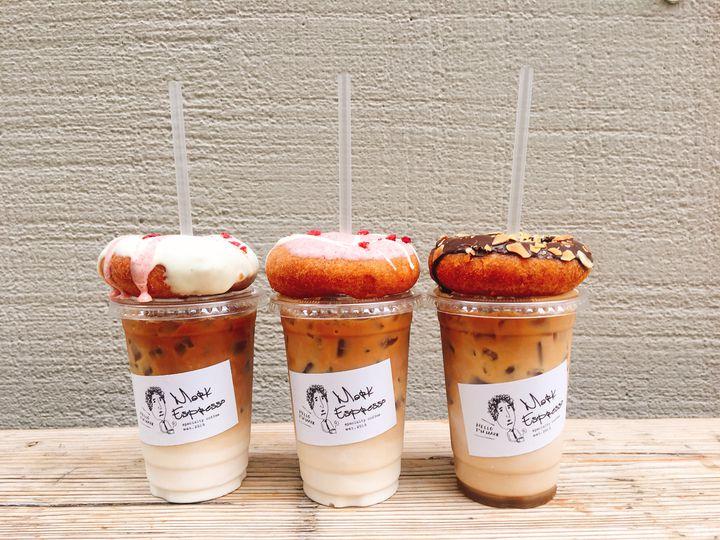 小腹が空いたら、ドーナツでしょ!渋谷区内の可愛いドーナツ7選