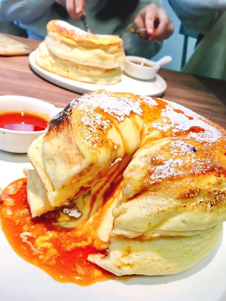 """たまごマニアは必見。店名も""""タマゴ""""な東京都内の卵料理専門店7選"""