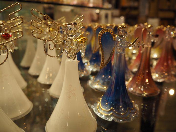 中世の雰囲気が漂う空間へ。「小樽オルゴール堂」でしたい5つのこと