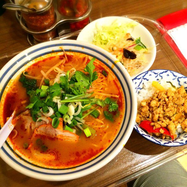 """本場タイの味を求めて。新宿のおすすめ""""タイ料理店""""10選"""