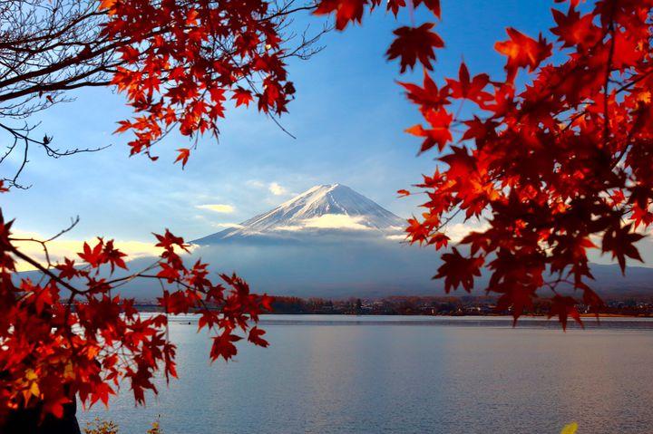 この秋みたい絶景はこれだ!旅行好きの私が行きたい日本国内の絶景スポット