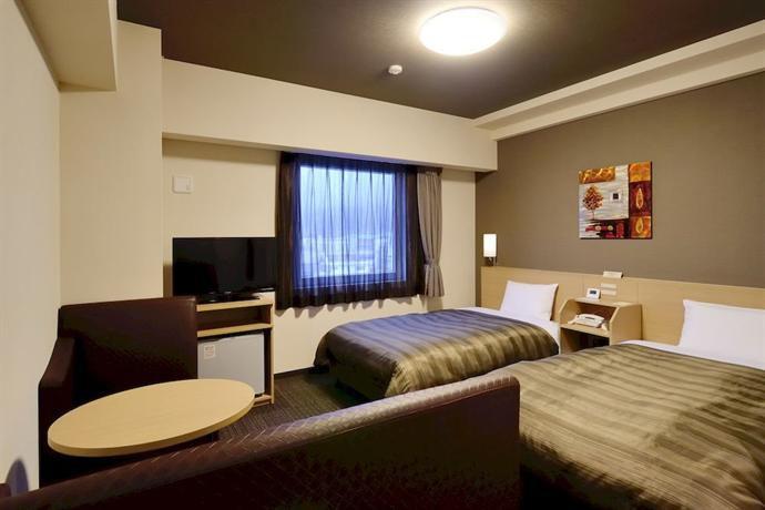 【石巻】安く快適に宿泊してすごす!ビジネスホテル5選