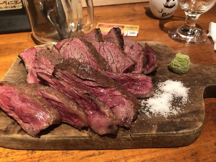"""今夜はお肉で決まり!肉好きは絶対に行きたい""""渋谷の厳選肉バル""""9選"""