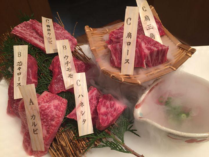 ライブの後は肉!水道橋周辺のおすすめ焼肉店ランキングTOP12