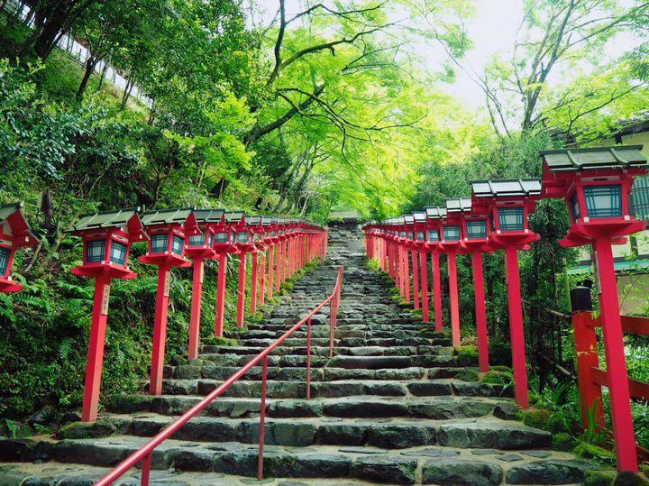 究極の「和」を探す旅。夏の京都を1日で遊びつくすプランをご紹介