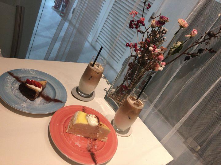 「#韓国カフェ」で見つけた!大阪のトレンド感満載のおしゃカフェ7選