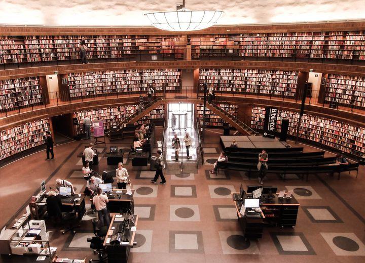 そこはまるで別世界!いつか行きたいヨーロッパの「美しい図書館」7選