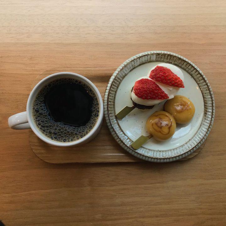 実は最先端を行く!あなたもきっと行きたくなるおしゃれな「和菓子」があるカフェ集めました!