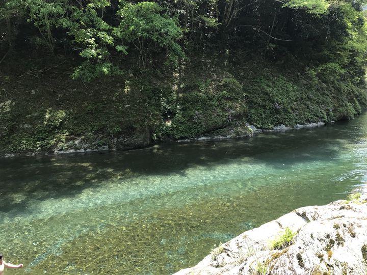 こんなところがあったんだ!日本を感じられる本当に美しい川8選