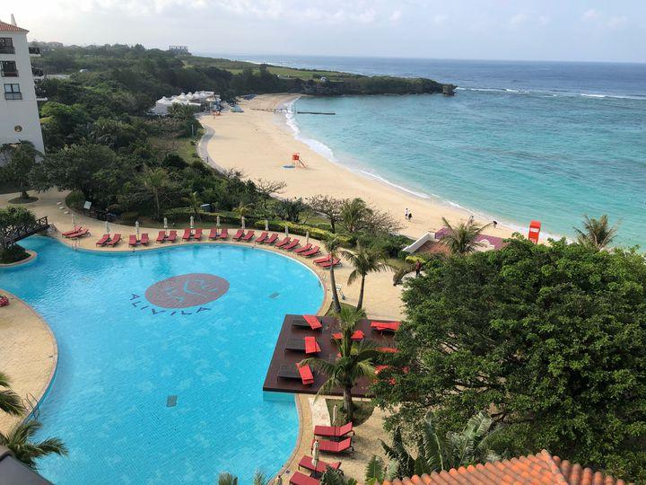 夏の海を独り占め!日本にあるプライベートビーチ付きホテル13選