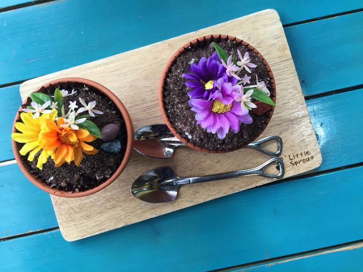 女子旅で巡りたい!インスタ映えする韓国の「おしゃれカフェ」10選