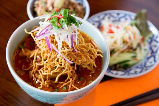 おいしいタイ料理が食べタイの!山手線沿いにある絶品タイ料理屋8選