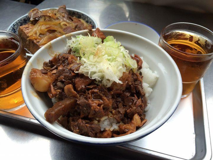 寒い冬にはお酒とモツ煮!東京都内の美味しい「もつ煮込み」の店10選