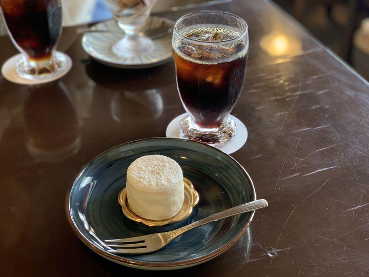 三重で素敵なカフェタイムを。おかげ横丁「五十鈴川カフェ」の魅力をご紹介