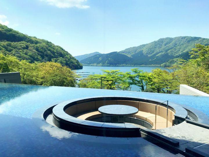 冬といったら温泉でしょ!この冬泊まりたい関東の露天風呂付きお宿10選