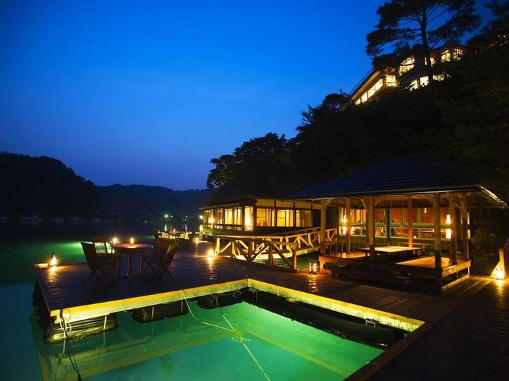 愛する人と泊まりたい。思い出に残る「能登・金沢」のおすすめ宿10選
