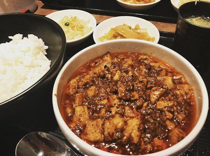 暑い日こそ激辛料理!汗をかきながら食べたい東京都内の「麻婆豆腐」8選