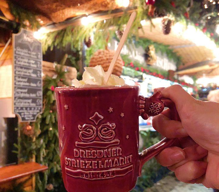 """まるで絵本の世界!本場、ドイツの""""世界最古のクリスマスマーケット""""に行ってみた"""