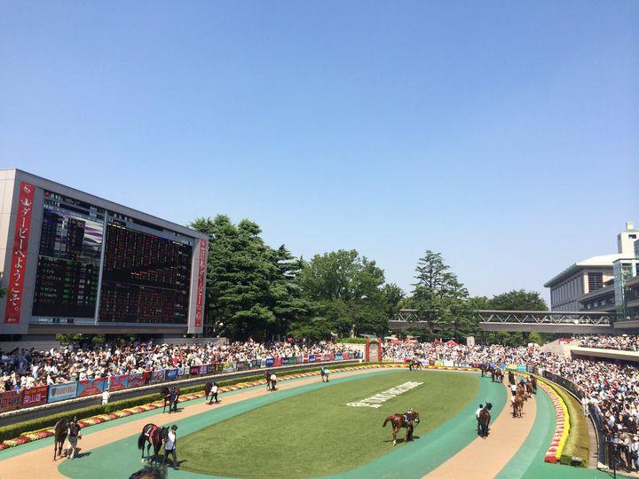 今話題の競馬場デート!「東京競馬場デート」を楽しむ10の方法