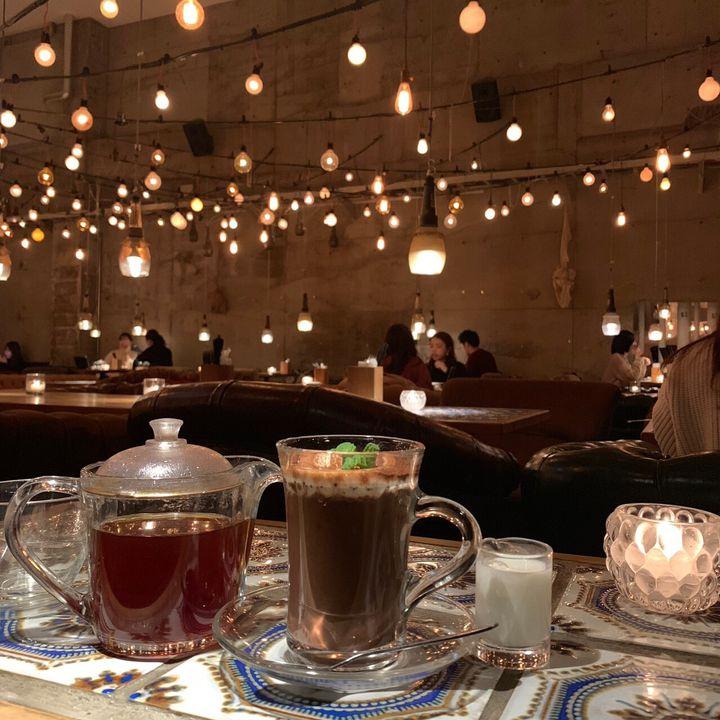 """次のデートはロマンチックに。東京都内の""""光が美しすぎる""""デートスポット10選"""