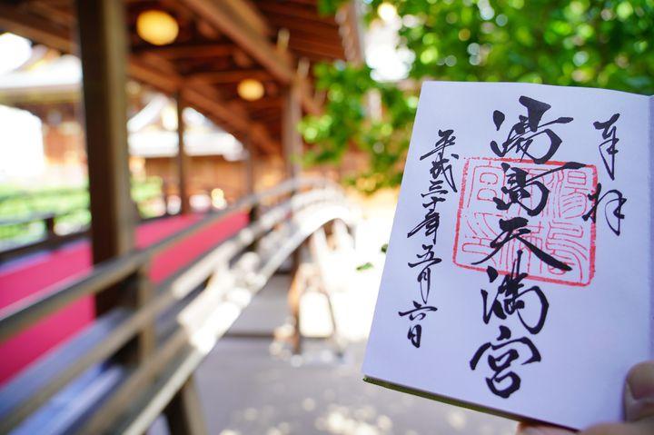 まだ間に合う!御朱印帳デビューにオススメの東京都内の神社10選