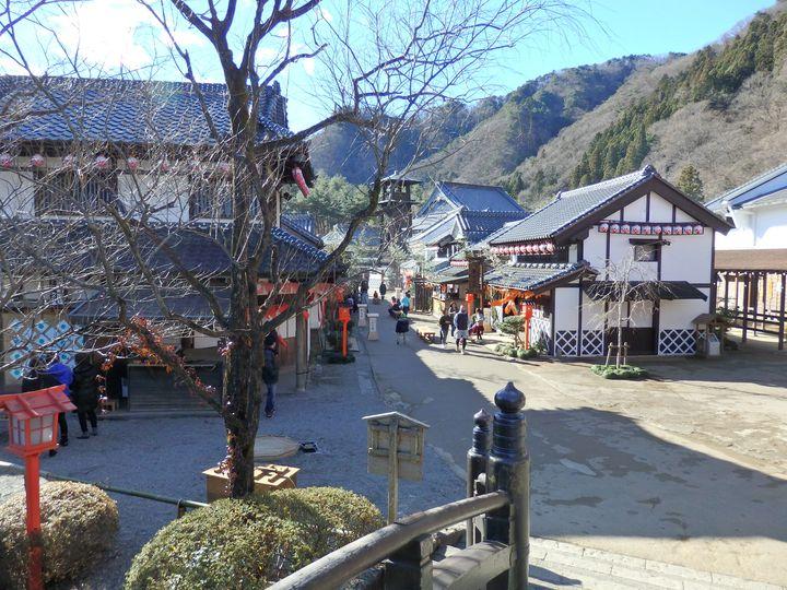まるでタイムスリップ体験。古き都「日光江戸村」でしたい7つのこと