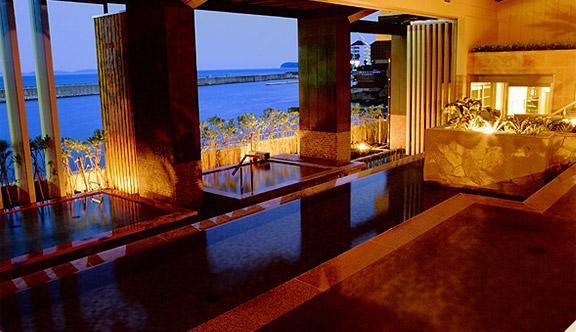 自分へのご褒美に!贅沢旅で泊まりたい関西の高級ホテル・旅館7選
