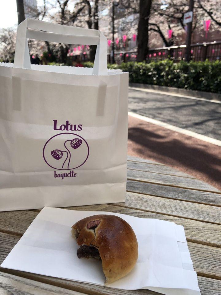 ここを知らずにパン好きは名乗れない!人気店「中目黒ロータス」の魅力とは