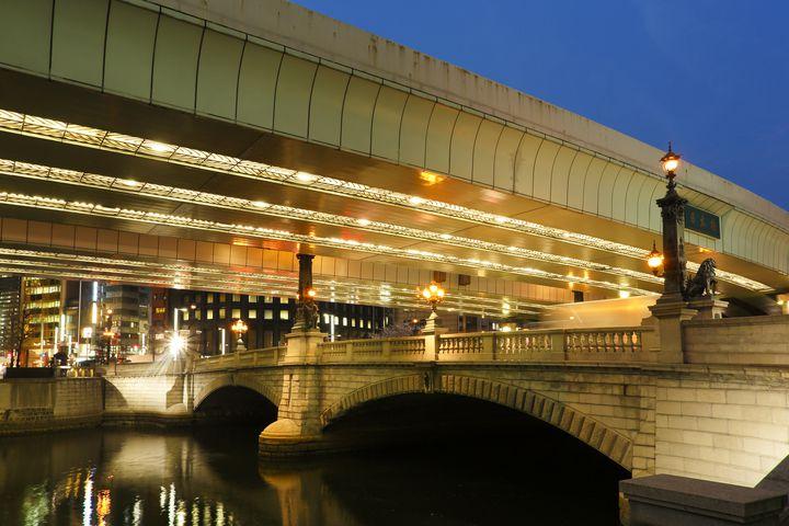 江戸から平成まるっと体感。レトロモダンな日本橋おさんぽデート10選