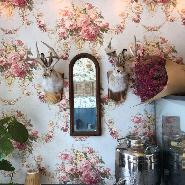 今大切なのはおしゃれ空間!東京近郊のインテリアが素敵なカフェ10選