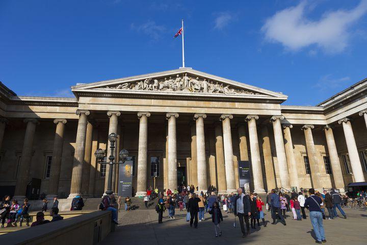 世界最大級の博物館!「大英博物館」で必ず体験したい7つのこと