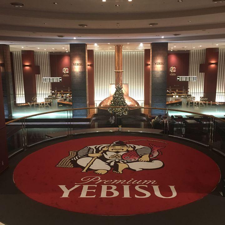 ビール好きにはたまらない!恵比寿「ヱビスビール記念館」の魅力を徹底解剖