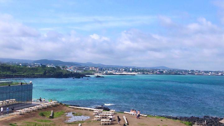 韓国行くならチェジュ島に注目!カップル旅&女子旅にぴったりのカフェ7選