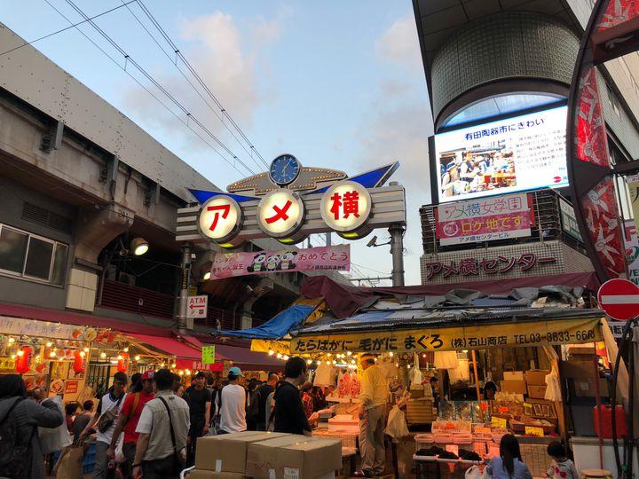 """このレトロさがたまらない!東京都内の""""下町散歩""""にぴったりな昔ながらの街9選"""