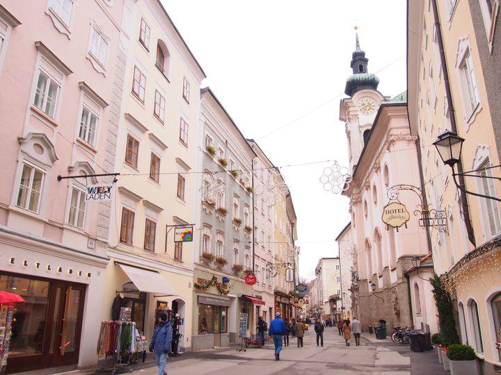 ロマンチックを夢見るあなたに贈る。ザルツブルクのおすすめ観光スポット10選